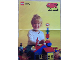 Catalog No: c90dupbe  Name: 1990 Large Duplo Belgium