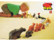 Catalog No: c90eudup2  Name: 1990 Medium Duplo European (111578/111678 EU-III (UK/AUS/F/B/NL))