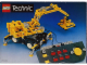 Catalog No: c90eut3  Name: 1990 Medium Technic / Model Team European (113582/113682-EU III (D/A/CH/F/I))