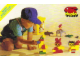Catalog No: c91usdup  Name: 1991 Medium Duplo US (832117/832217)
