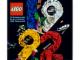Catalog No: c92de  Name: 1992 Large German (Mit Teilnahmeschein für die 9. Deutsche LEGO Meisterschaft - 922038-D)