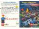 Catalog No: c92detr1  Name: 1992 Insert - German Train Competition Brochure 'Abfahren und gewinnen'