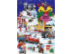 Catalog No: c92dk3  Name: 1992 Medium Danish Christmas Edition (922039-DK)