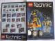 Catalog No: c92nltec1  Name: 1992 Medium Technic Foldout Dutch (922043-NL)