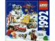 Catalog No: c92uk2  Name: 1992 Large UK Christmas Edition (922038-UK)
