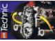 Catalog No: c93eutec1  Name: 1993 Medium Technic European (109378/109478-EU (UK/F/NL))