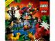Catalog No: c94de  Name: 1994 Large German (Mit Teilnahmeschein für die 11. Deutsche LEGO Meisterschaft - 923321-D)