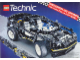 Catalog No: c94det2  Name: 1994 Medium Technic German Foldout Red Banner (923256-D)