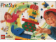 Catalog No: c95eufre  Name: 1995 Medium European FreeStyle (4.100.022/4.100.023 EU)