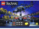 Catalog No: c95frtec  Name: 1995 Large Technic French Foldout 26 x 18 cm (924358 F)
