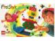 Catalog No: c95na3  Name: 1995 Medium FreeStyle North America (4.100.002/4.100.003-NA)