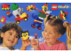 Catalog No: c95osdup  Name: 1995 Medium Duplo Overseas (4.100.053/4.100.054-OS)