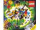Catalog No: c96de  Name: 1996 Large German (Mit Teilnahmeschein für die 13. Deutsche LEGO Meisterschaft - 924.714-D)
