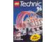 Catalog No: c96det  Name: 1996 Medium Technic German (925.061-D)
