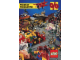 Catalog No: c96trdc  Name: 1996 Dealer Large LEGO Trading (924.766-TRADING)