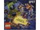 Catalog No: c97blx1  Name: 1997 Large Benelux (925.375-BEN.fr)