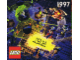 Catalog No: c97blx3  Name: 1997 Large Benelux (925.375-BEN.fl)