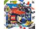 Catalog No: c97de1  Name: 1997 Large German #1 (Mit Teilnahmeschein für die 14. Deutsche LEGO Meisterschaft - 925.375-D)