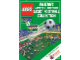 Catalog No: c98UKfcin  Name: 1998 Insert - Lego Football Collection - UK