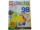 Catalog No: c98dedac  Name: 1998 Large German Dacta