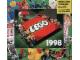Catalog No: c98os  Name: 1998 Large Overseas (926.100-UK/F/ARAB)