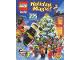 Catalog No: c98sahhol2  Name: 1998 Shop at Home - Holiday - Holiday Magic