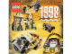 Catalog No: c98uk  Name: 1998 Large UK - Adventurers Cover