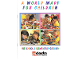 Catalog No: c98usdac2  Name: 1998 Large US Dacta - A World Made For Children - Pre School & Elementary Catalog