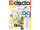 Catalog No: c99usdac2  Name: 1999 Large US Dacta (951.095-USA/Dacta.)