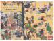 Catalog No: m01jacas  Name: 2001 Mini Knights' Kingdom Japanese (4322831)