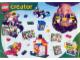 Catalog No: m02cre  Name: 2002 Mini Creator (4172452/4172453)