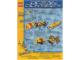 Catalog No: m05ocean  Name: 2005 Mini Ocean Odyssey (4284959)