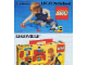 Catalog No: m78dupus  Name: 1978 Mini PreSchool (Duplo) (100717-US)