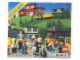 Catalog No: m83usto  Name: 1983 Mini Town US (102317-US)