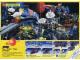 Catalog No: m89ussp  Name: 1989 Mini Space US (109417-US)