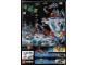 Catalog No: m93space3  Name: 1993 Mini Space (109983-EU/OS)