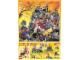 Catalog No: m95euca  Name: 1995 Mini Castle (4.100.045-EU/OS)