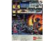 Catalog No: m95nasp  Name: 1995 Mini Space North America (4.100.015-NA)