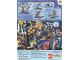 Catalog No: m96pir2  Name: 1996 Mini Pirates North America (4.103.771-NA)