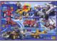 Catalog No: m96tech  Name: 1996 Mini Technic (4.103.799-EU/LO)