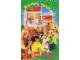Catalog No: m97desc  Name: 1997 Mini Scala German - Komm, spiel mit uns!  6 x 9.5 cm