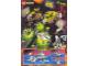 Catalog No: m97ufo  Name: 1997 Mini UFO (4108509-KO)