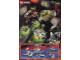 Catalog No: m97ufo2  Name: 1997 Mini UFO (4108485-EU/LO)