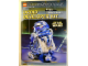 Catalog No: m99jaddk  Name: 1999 Mini Japanese Mindstorms Droid Developer Kit