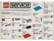 Catalog No: s89eu  Name: 1989 Medium Service Packs D/A/CH/I (107382/107482)