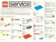 Catalog No: s89eu2  Name: 1989 Medium Service Packs GB/F/NL/B (107378/107478)