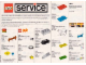Catalog No: s91eu2  Name: 1991 Medium Service Packs European (830978/831078-UK/F/NL)