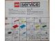 Catalog No: s92be  Name: 1992 Large Service Packs Belgium