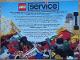 Catalog No: s93be  Name: 1993 Medium Service Packs Belgium (922710-B)