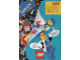 Catalog No: s97de  Name: 1997 Medium Service Packs German (925.228-D)